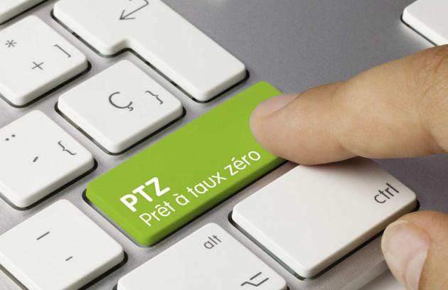 Prêt à Taux Zéro (PTZ)
