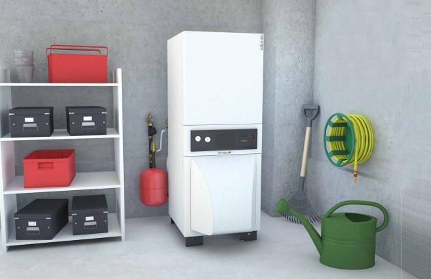 Bien choisir son énergie de chauffage - Le fioul, confortable et économique