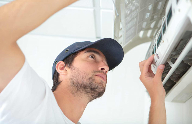 Comment fonctionne une climatisation? - Deux systèmes de climatisation