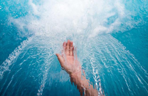 Qu'est ce que la balnéothérapie - La balnéorapie par diffusion d'eau: relaxez-vous