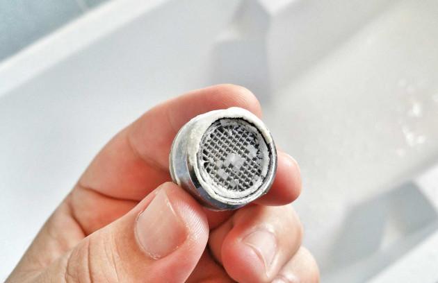 Comment combattre le calcaire? - Quel est l'effet du calcaire sur vos installations domestiques?