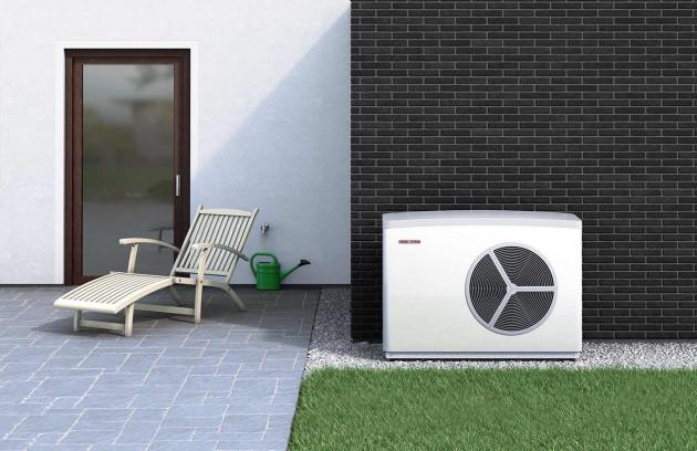 Principe de fonctionnement - La pompe à chaleur