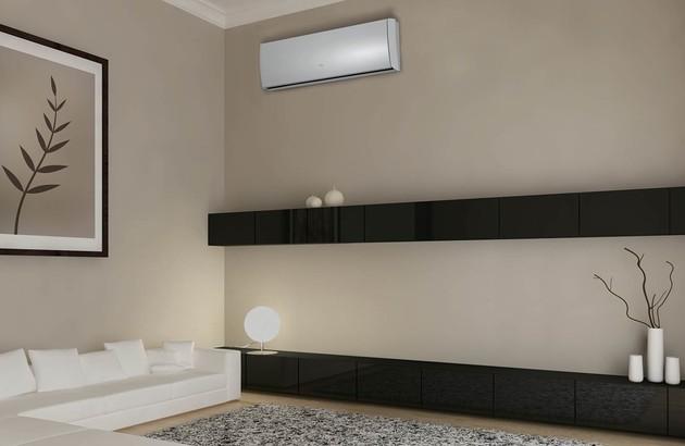 unité de climatisation murale