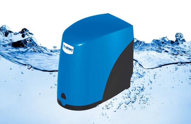 Les Osmoseurs et purificateurs d'eau