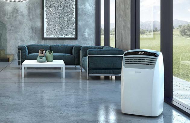 tout savoir sur le climatiseur mobile silencieux espace aubade. Black Bedroom Furniture Sets. Home Design Ideas