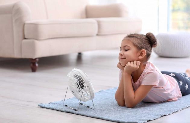 Le mini climatiseur, une solution à envisager?