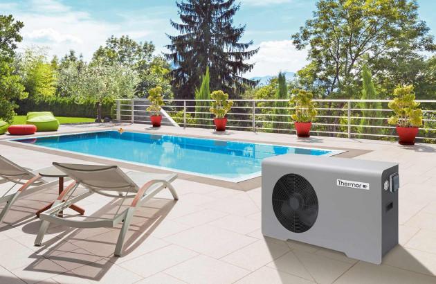 La pompe à chaleur pour chauffer votre piscine