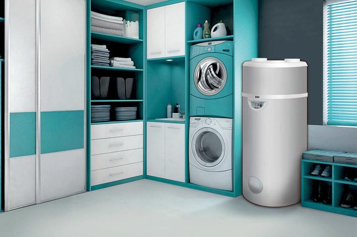 avantages et inconvénients chauffe-eau thermodynamique