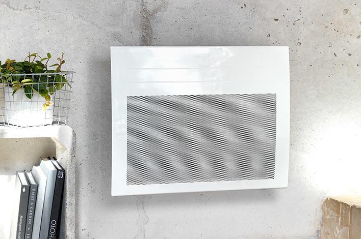comment fonctionne un radiateur rayonnant