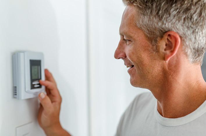 conseils sur quelle température régler sa chaudière