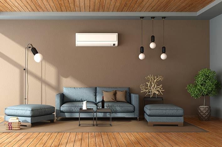 la climatisation pour un appartement