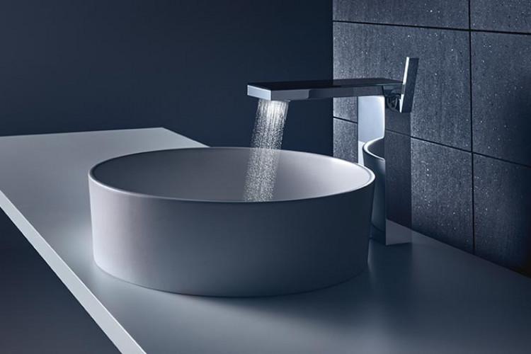 Choisir un robinet pour son lavabo ou sa vasque