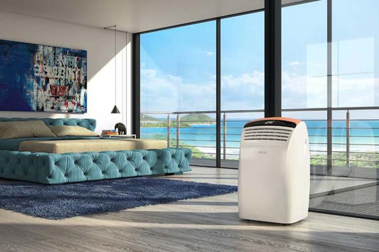 Comment fonctionne un climatiseur mobile?