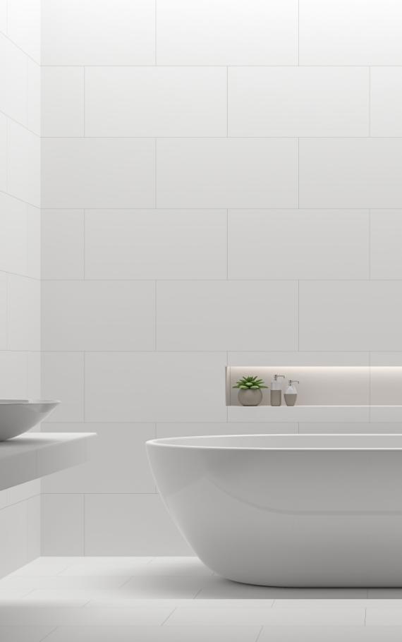 Ma salle de bains tout compris