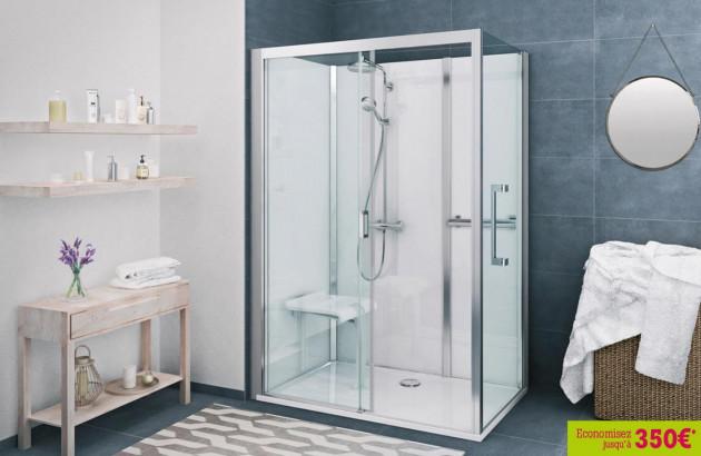 Semaines de la douche 2018