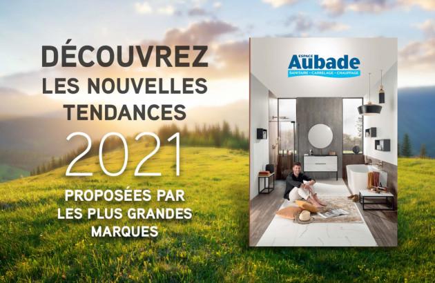 Catalogue Espace Aubade 2021
