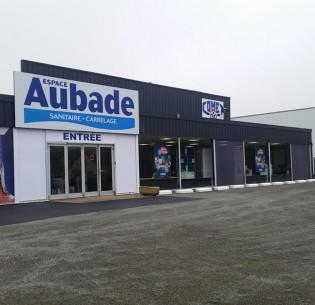 Nouvelle Salle D Exposition Espace Aubade A Luce Espace Aubade