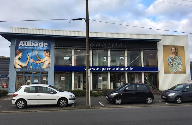 Ouverture De Votre Nouvelle Salle D Exposition Moy A Saint Nazaire Espace Aubade