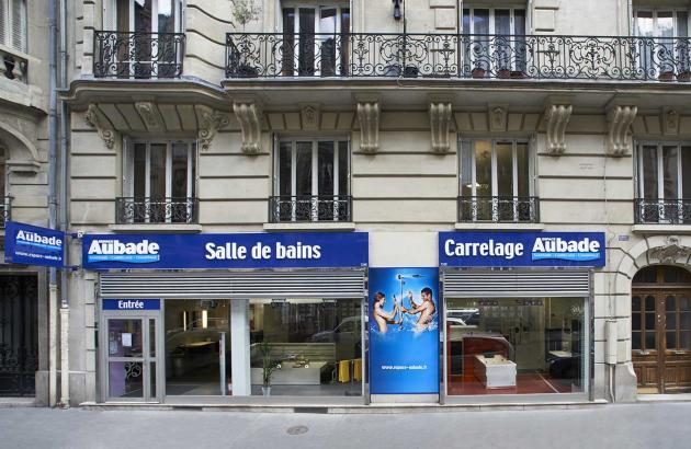 pre order outlet store best place Grand évènement : Espace Aubade ouvre ses portes à Paris ...