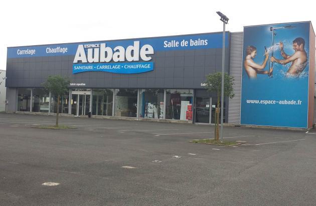 sleek shop best sellers wholesale outlet Ouverture d'une nouvelle Agence Espace Aubade à Coignières ...