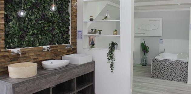 Nouvelle salle d'exposition Mestre Sallanches