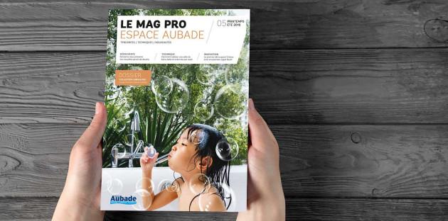 Découvrez le nouveau Mag Pro