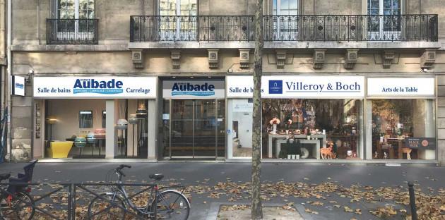 Un nouvel Espace Aubade à Paris 14e