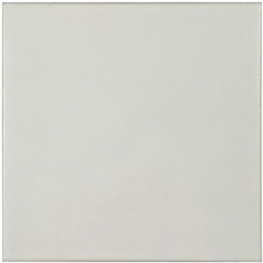 Carrelage Inspiration Ciment par Bati-Orient en coloris Blanc Cassé