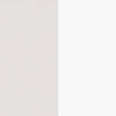 couleur grise et couleur blanche