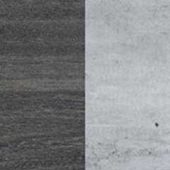 couleur gris béton et couleur grise