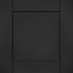 Coloris Noir mat