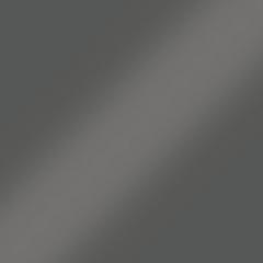 Coloris Gris foncé brillant