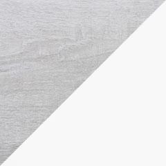 Coloris chêne blanc patina et porte blanc arctique extra-mat