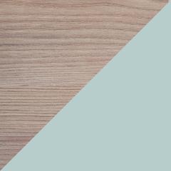 Coloris Orme blond / Baltique mat