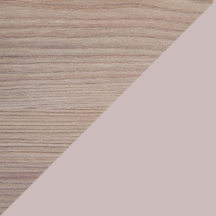 Coloris Orme blond / Poudre mat