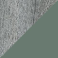 Coloris chêne héritage et laque eucalyptus