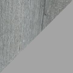 Coloris chêne héritage et laque gris souris