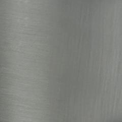 Coloris galvanique métal brossé