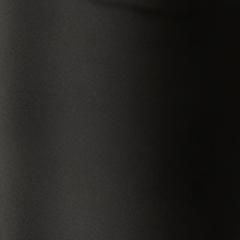 Coloris époxy noir mat
