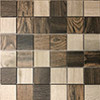 Carrelage Wood par Barwolf en coloris Mélange