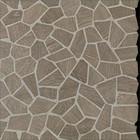 Décor Ceramiche Piemme Bits Pewter Smoke Facet Frame