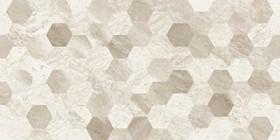 Décor Ceramiche Piemme Evoluta Cluster Light