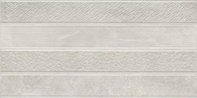 Décor Ceramiche Piemme Uniquestone Silver Level