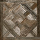 Décor Cerdisa Artwood Multibrown Inlay