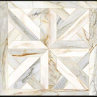 Décor Cerdisa Golden Pure White Elite