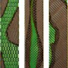 7,5x30<br>Apple Green