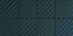 20x20<br>Diagonal Deep Blue