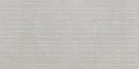 30X60 DECORO<br>ONDA WHITE