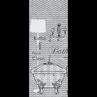 40X80 DECORO<br>HOME DESIGN BATH WINTER