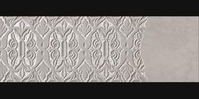 Décor Ibero Cromat Grey Positive